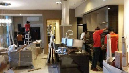 Pemindahan Apartement Setiabudi Sky Gardeen